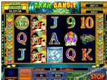 automaty zdarma Bank Bandit NuWorks