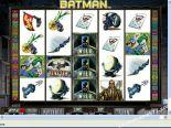 automaty zdarma Batman CryptoLogic