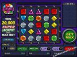 automaty zdarma Bejeweled CryptoLogic