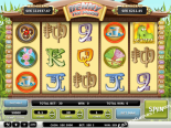automaty zdarma Benny The Panda OMI Gaming