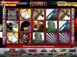 automaty zdarma Blade CryptoLogic