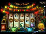 automaty zdarma Chinatown Slotland
