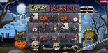 automaty zdarma Crazy Halloween MrSlotty