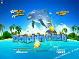 automaty zdarma Dolphin Cash Playtech