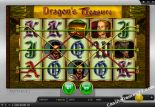 automaty zdarma Dragon's Treasure Merkur
