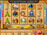 automaty zdarma Egyptian Gods Wirex Games
