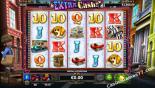 automaty zdarma Extra Cash!! NextGen