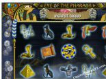 automaty zdarma Eye of the Pharaoh Omega Gaming
