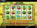automaty zdarma Freaky Fruits GamesOS
