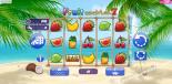 automaty zdarma FruitCoctail7 MrSlotty