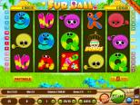 automaty zdarma Fur Balls Wirex Games