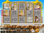automaty zdarma Gods And Goddesses Of Olympus Wirex Games