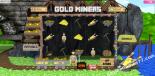 automaty zdarma Gold Miners MrSlotty