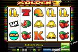 automaty zdarma Golden 7 Novoline