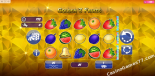 automaty zdarma Golden7Fruits MrSlotty