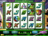 automaty zdarma Green Lantern Amaya