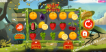 automaty zdarma HOT Fruits MrSlotty