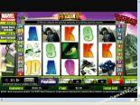automaty zdarma Hulk-Ultimate Revenge CryptoLogic
