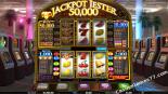 automaty zdarma Jackpot Jester 50000 NextGen