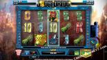 automaty zdarma Judge Dredd NextGen