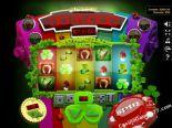 automaty zdarma Leprechaun Luck Slotland