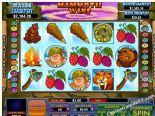 automaty zdarma Mammoth Wins NuWorks