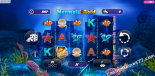 automaty zdarma Mermaid Gold MrSlotty