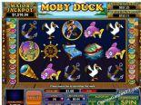 automaty zdarma Moby Duck NuWorks