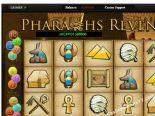 automaty zdarma Pharaohs Revenge Pipeline49