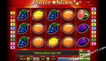 automaty zdarma Power stars Gaminator
