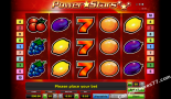automaty zdarma Power Stars Greentube