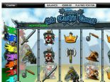 automaty zdarma Sir Cash's Quest Omega Gaming