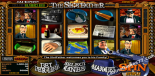 automaty zdarma Slotfather Jackpot Betsoft
