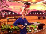 automaty zdarma Sushi Bar Betsoft