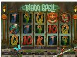 automaty zdarma Taboo Spell Genesis Gaming