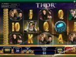 automaty zdarma Thor Playtech