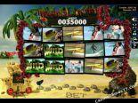 automaty zdarma Tropical Treat Slotland