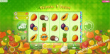 automaty zdarma Tropical7Fruits MrSlotty