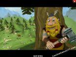 automaty zdarma Viking Mania Playtech