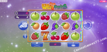 automaty zdarma Wild7Fruits MrSlotty
