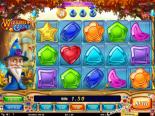 automaty zdarma Wizard of Gems Play'nGo