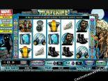 automaty zdarma Wolverine CryptoLogic